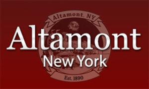 Altamont NY